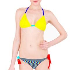 Waves Bikini