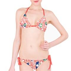 Coral Seas Bikini