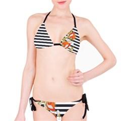 Spring In Bloom Bikini
