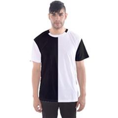 Duality Men s Full All Over Print Sport T Shirt