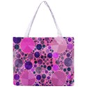 Pink Bling  All Over Print Tiny Tote Bag View1
