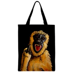 Monkey Bastard Classic Tote Bag
