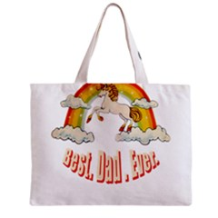 Best  Dad  Ever Tiny Tote Bags