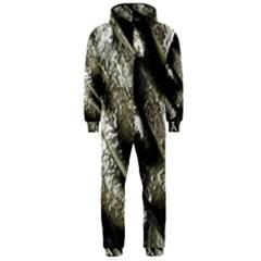 Brilliant Metal 5 Hooded Jumpsuit (men)