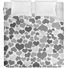 Heart 2014 0936 Duvet Cover (king Size) by JAMFoto