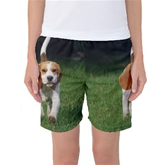 Women s Basketball Shorts by TailWags