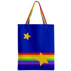 Rainbows And Stars Classic Tote Bag
