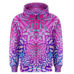 Ethnic Tribal Pattern G327 Men s Zipper Hoodies