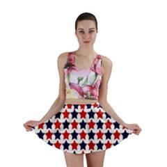 Patriot Stars Mini Skirt