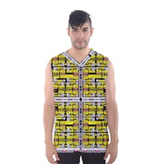 Vaccine Men s Basketball Tank Top by MRTACPANS