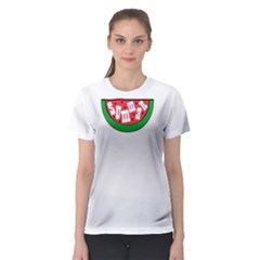 Summer Women s Sport Mesh Tee by Contest2486173
