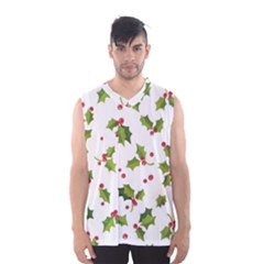 Images Paper Christmas On Pinterest Stuff And Snowflakes Men s Basketball Tank Top by AnjaniArt