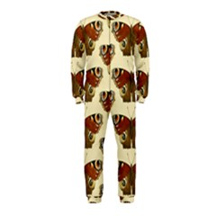 Butterfly Butterflies Insects Onepiece Jumpsuit (kids) by Amaryn4rt