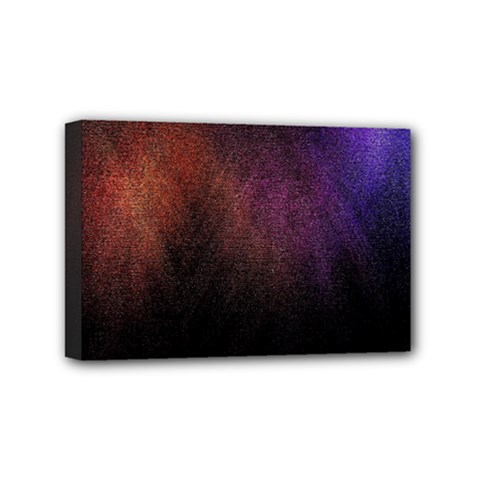 Point Light Luster Surface Mini Canvas 6  X 4  by Simbadda