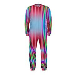 Fractal Tree Onepiece Jumpsuit (kids) by Simbadda