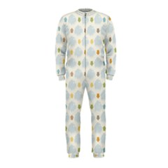 Baby Cloudy Star Cloud Rainbow Blue Sky Onepiece Jumpsuit (kids) by Alisyart