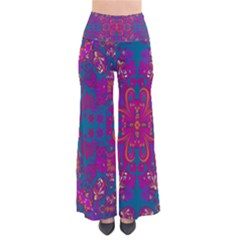Bluebohemia Chic Palazzo Pants by CoolDesigns