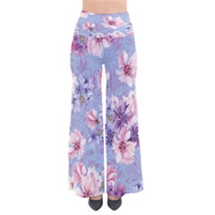 Lightbluesakura Chic Palazzo Pants by CoolDesigns