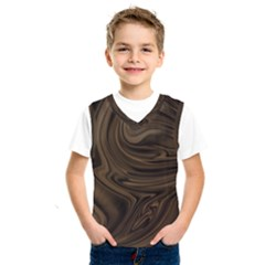 Abstract Art Kids  Sportswear by Simbadda