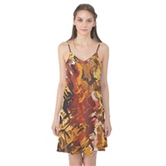 Abstraction Abstract Pattern Camis Nightgown by Nexatart