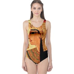 Kellytvgear Khemit One Piece Swimsuit by Kellytvgear