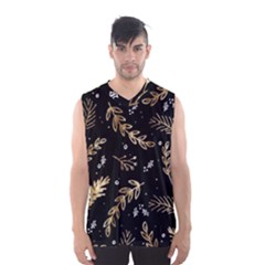 Kawaii Wallpaper Pattern Men s Basketball Tank Top by Nexatart