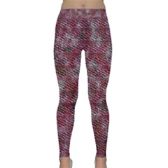 Pink texture                 Yoga Leggings