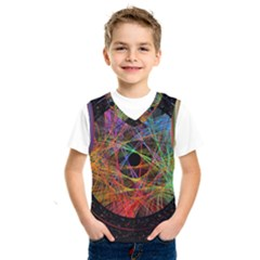 The Art Links Pi Kids  Sportswear by BangZart
