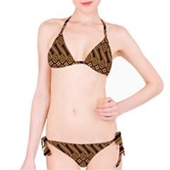 Batik The Traditional Fabric Bikini Set