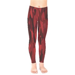 Abstract 2 Kids  Legging by tarastyle