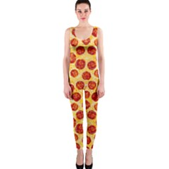 Pizza Onepiece Catsuit