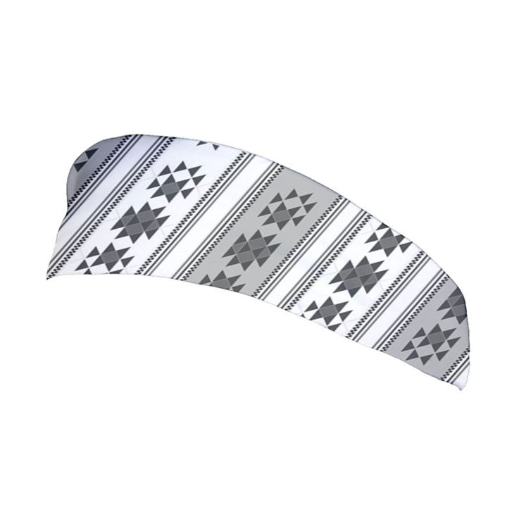 Folklore pattern Stretchable Headband