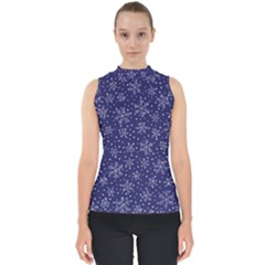 Pattern Circle Multi Color Shell Top by Nexatart
