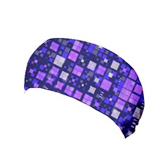 Small Geo Fun E Yoga Headband