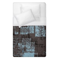 Abstract Art Duvet Cover (single Size) by ValentinaDesign