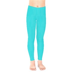 Line Blue Kids  Legging by Mariart