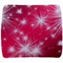 Christmas Star Advent Background Back Support Cushion View1