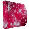Christmas Star Advent Background Back Support Cushion View2
