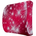 Christmas Star Advent Background Back Support Cushion View3