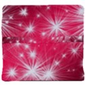 Christmas Star Advent Background Back Support Cushion View4