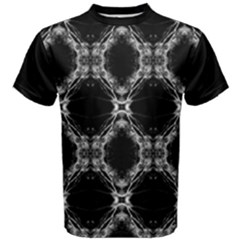 Ankara 140313001005s Men s Cotton Tee by OZarBlackStore