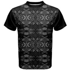 Crete 0611005012s Men s Cotton Tee by OZarBlackStore