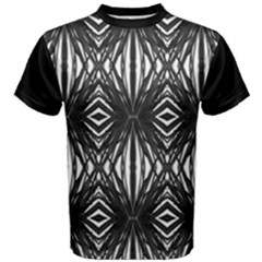 Brussels 251213001003ys Men s Cotton Tee by OZarBlackStore