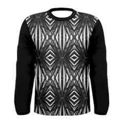 Brussels 251213001003ys Men s Long Sleeve Tee by OZarBlackStore
