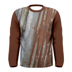 Fixtures Men s Long Sleeve Tee by alphoto
