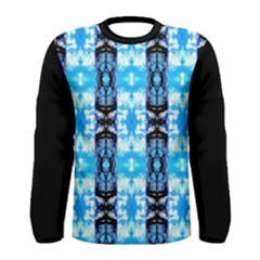 Bolivia 210413017009s Men s Long Sleeve Tee by OZarBlueStore