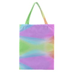 Abstract Background Wallpaper Paper Classic Tote Bag