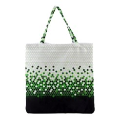 Tech Camouflage 2 Grocery Tote Bag