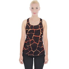 Magma Piece Up Tank Top by jumpercat