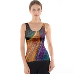 Graphics Imagination The Background Tank Top